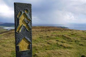 Walking In Kerry
