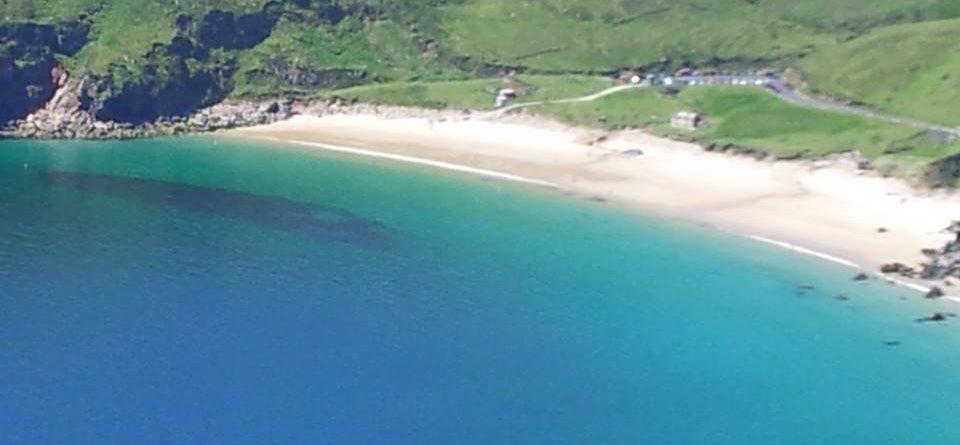 Best Beaches Mayo