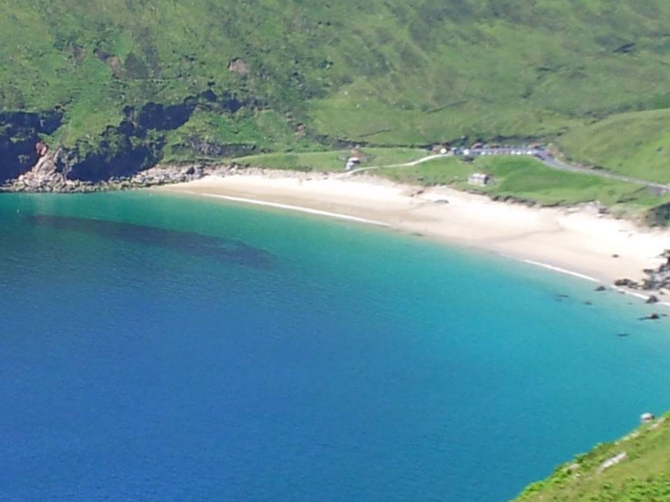 Best Beach Ireland